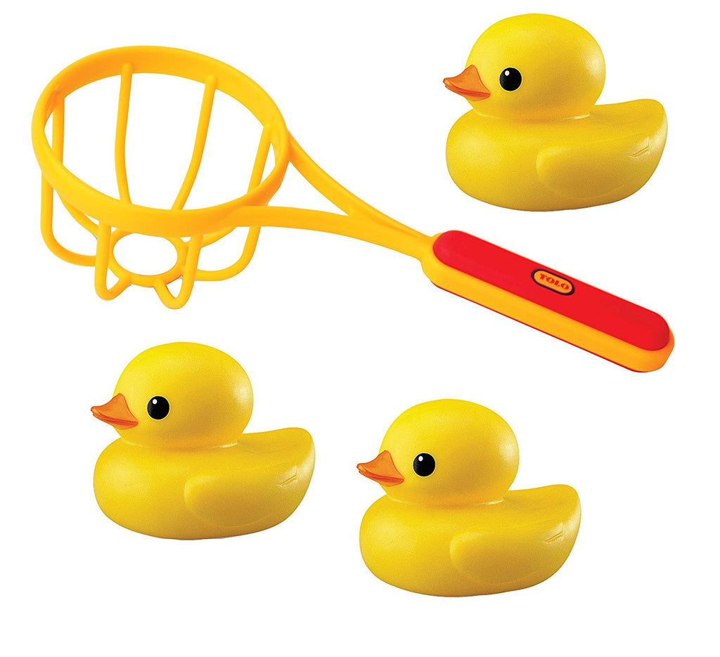 Tolo Mini Duck Bath Set - 89223