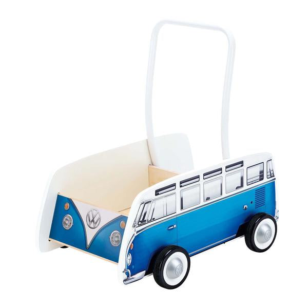 Classical Bus T1 Walker (Blue)