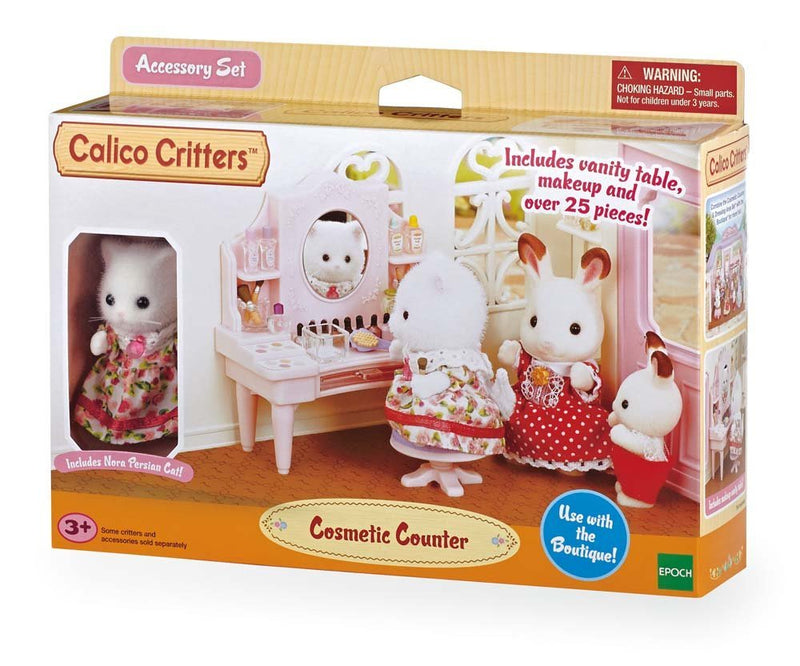 Calico Critters - CC1721 | Cosmetic Counter