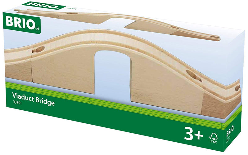 BRIO - 33351 | Viaduct Train Bridge