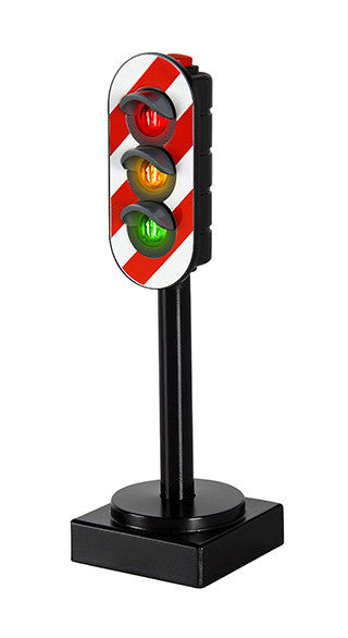 BRIO - 33743 | Light Signal For Train Set