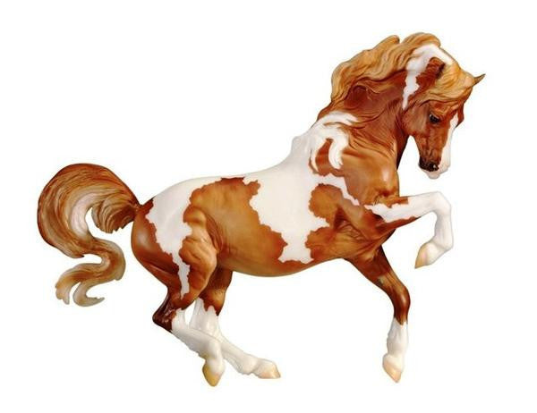 Breyer Beachcomber 2017 Flagship Dealer Special Edition - 760244