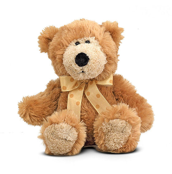 Melissa & Doug 7739 Baby Ferguson Teddy Bear Stuffed Animal