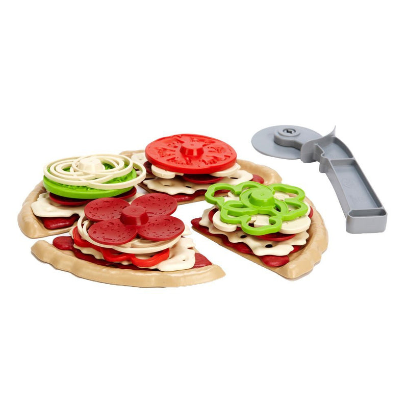 Green Toys Pizza Parlour - STPA-1477