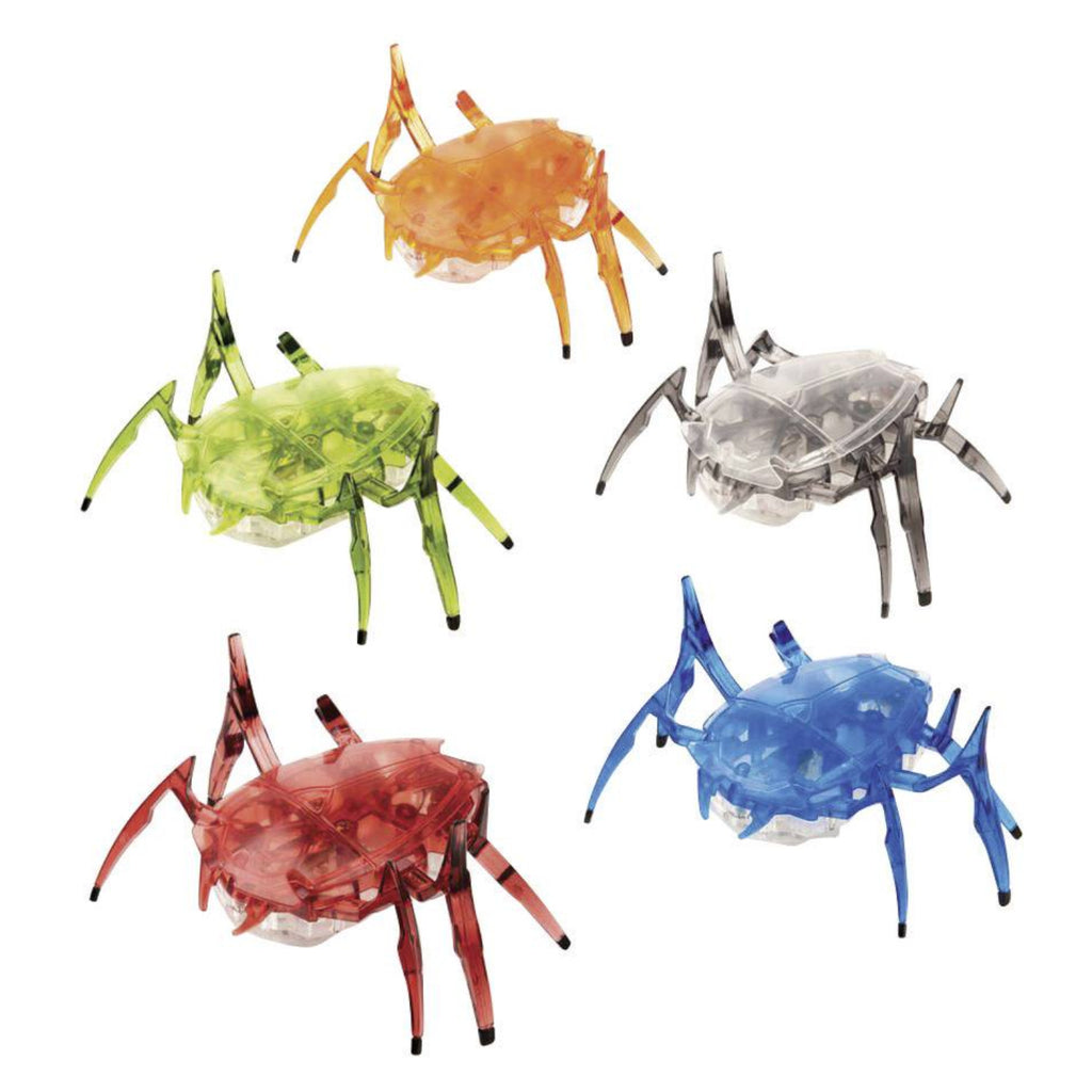Hexbug - 2248 | Scarab (Assorted, One Per Order)