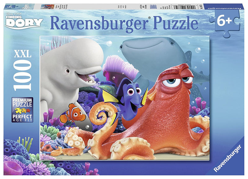 100 PC PZ FINDING DORY - 13675