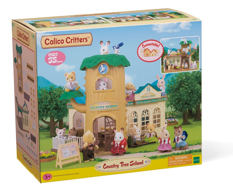 Calico Critters - CF2924 | Country Tree School