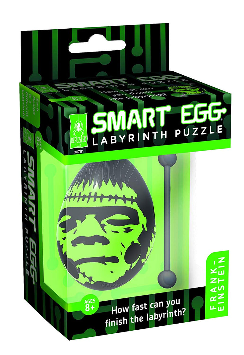 University Games - 30791 | Smart Egg Labyrinth Puzzle - Frank-Einstein