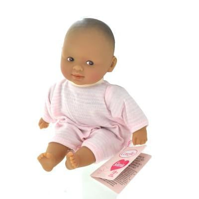 Corolle CMW92 Mini Calin Maria Pink
