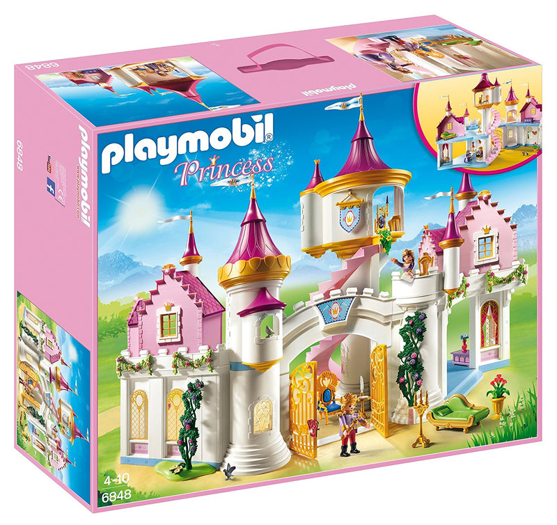 Playmobil - Princess: Grand Princess Castle