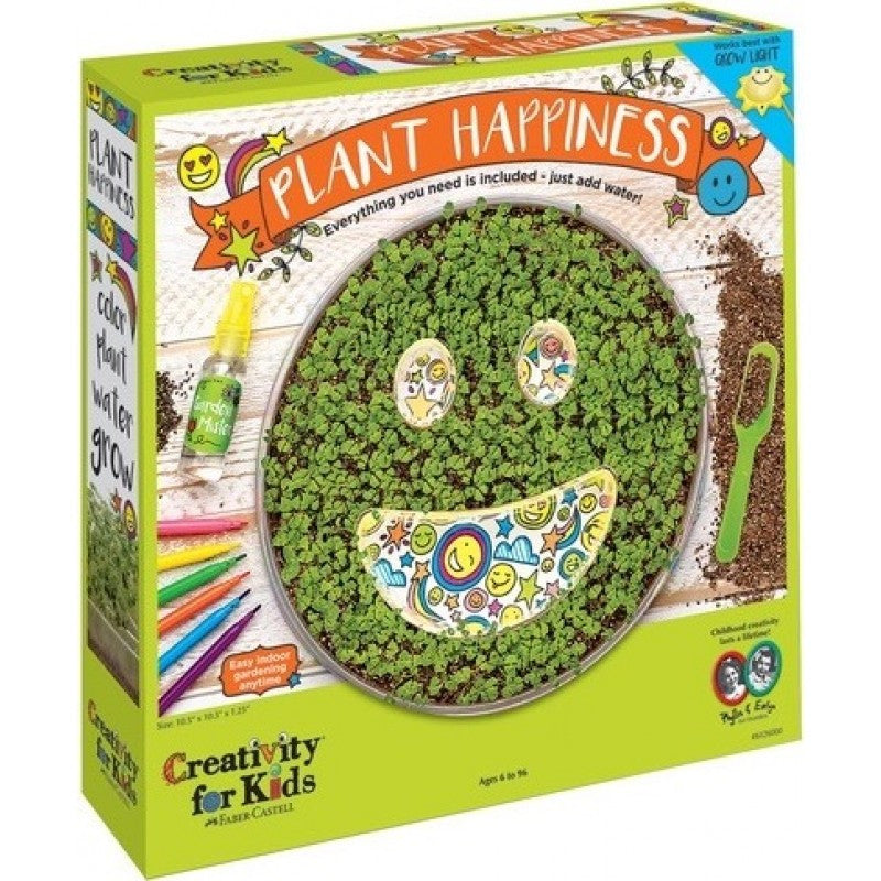 Creativity For Kids Plant Happiness - 6126000