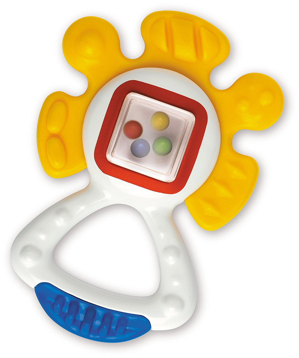 Activity Teether Bel