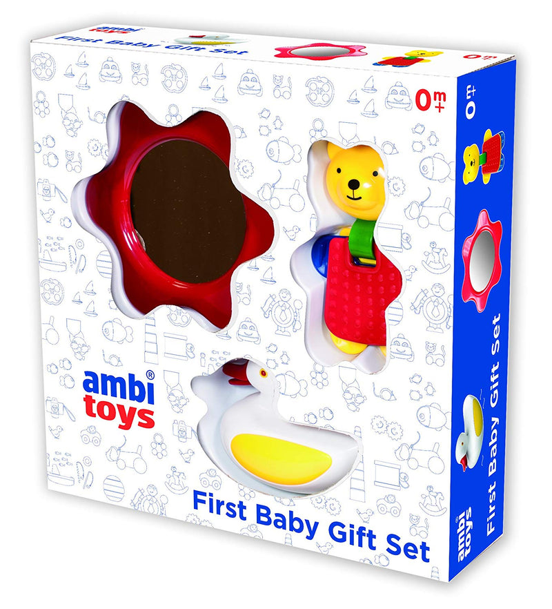 Ambi Toys - 31223 | First Gift Box