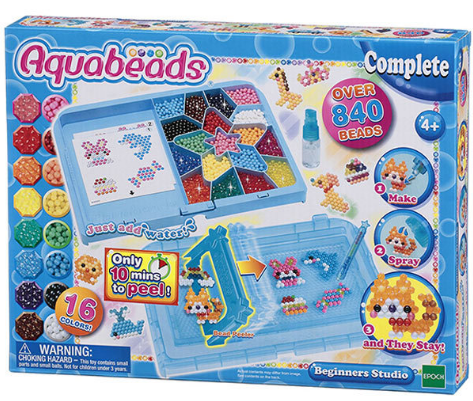 Aquabeads - 30248 | Beginners Studio Playset