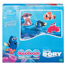 International Playthings - AB30088 | Aquabeads: Finding Dory Easy Tray Set