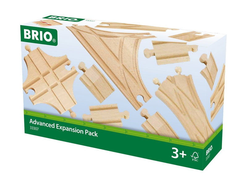 BRIO - 33307 | Advanced Expansion Pack Tracks