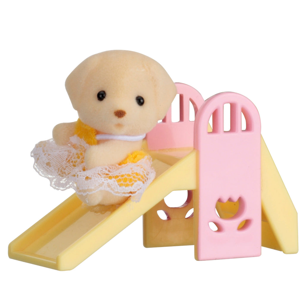 Calico Critters - CF1877 | Slide Mini Carry Case