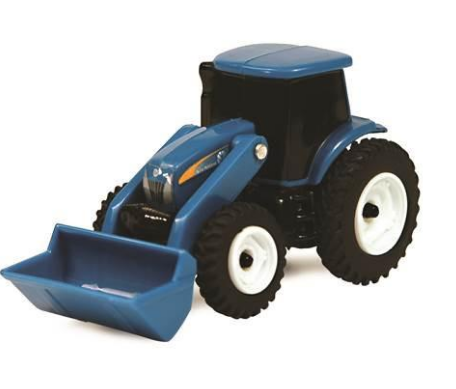Tomy - 46575 | New Holland Tractor with Loader