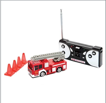 Relaxus - 900613 | Mini R/C Fire Truck