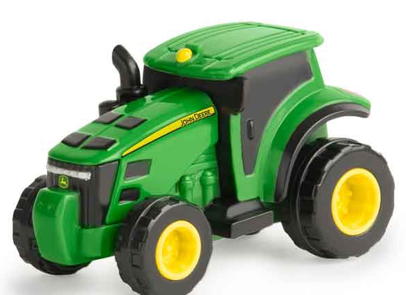 ERTL - 46508 | John Deere Mighty Movers Tractor