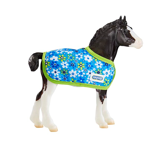Breyer - 1796 | Traditional: Shadow - Best Friends Collection