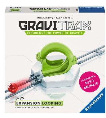 Ravensburger - 27599 | GraviTrax: Expansion Looping