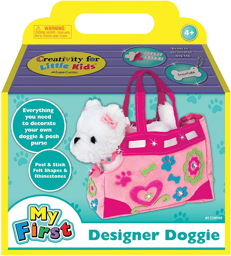 Creativity for Kids - 1238000 | My First Designer Doggie