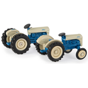 ERTL - 13942V | Ford 8N & Jubilee 2 pc Set