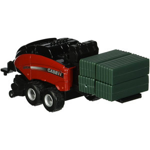 ERTL - 14938 | 1:64 CASE Large Square Baler IH LB434