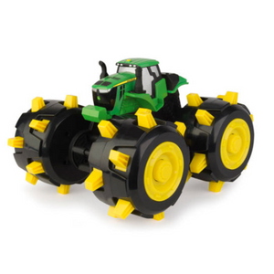 ERTL - 46712 | John Deere Monster Treads Tough Treads Tractor