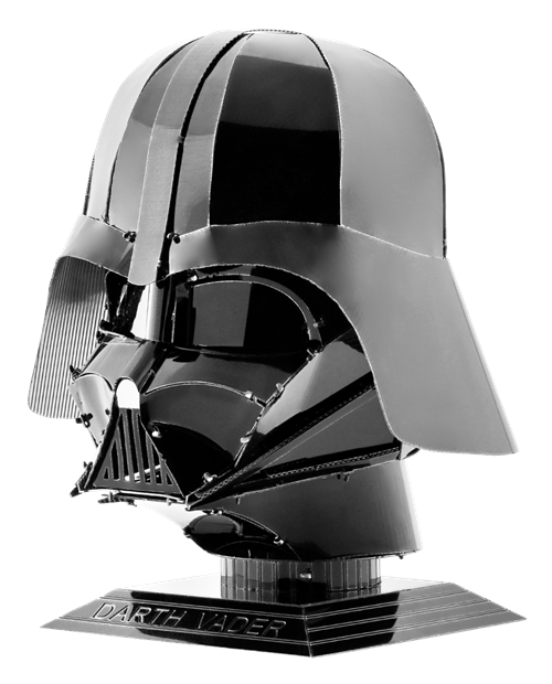 Fascinations - MMS314 | Metal Earth Star Ward Darth Vader Helmet
