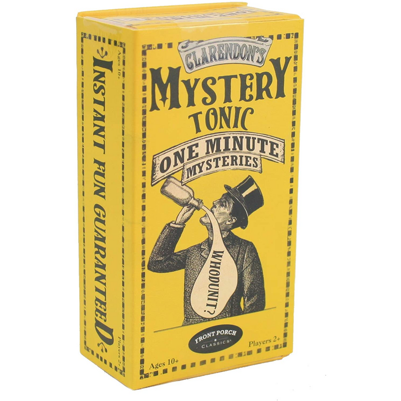 Front Porch Classics - 53513 | Mystery Tonic Game
