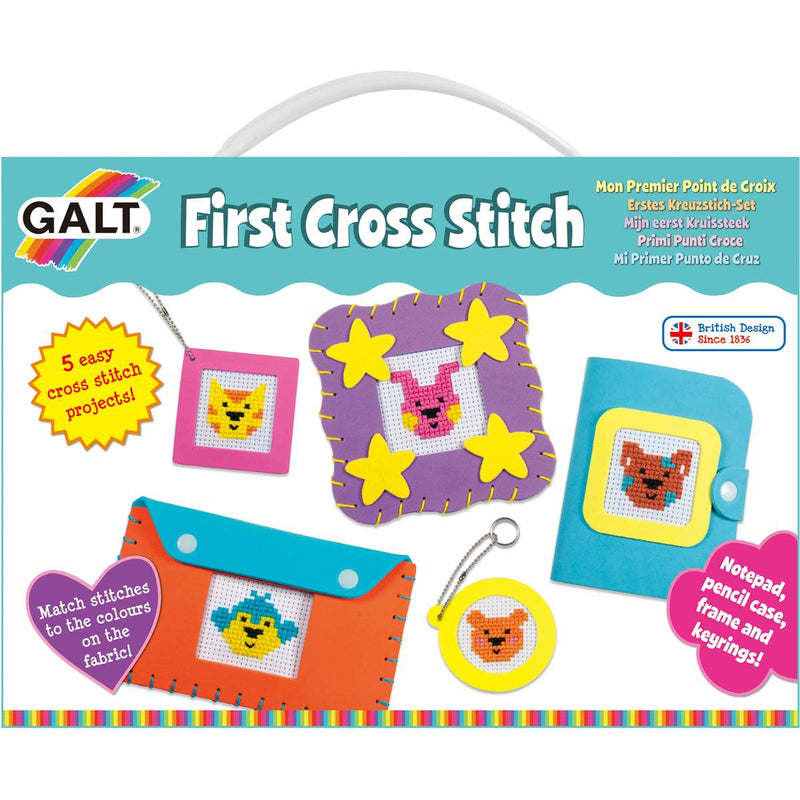 Galt - 1005008 | First Cross Stitch