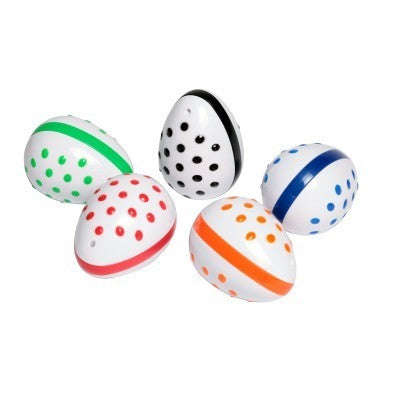 Halilit - MP35940 | Egg Shakers - Assorted Colours (One per Purchase)