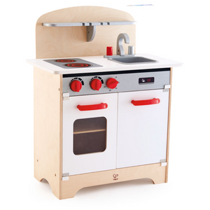 Hape - E3152 | White Gourmet Kitchen