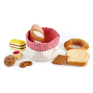 Hape - E3168 | Toddler Bread Basket