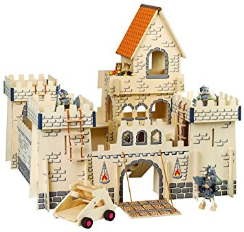 Hape - ED841187 | My Royal Castle