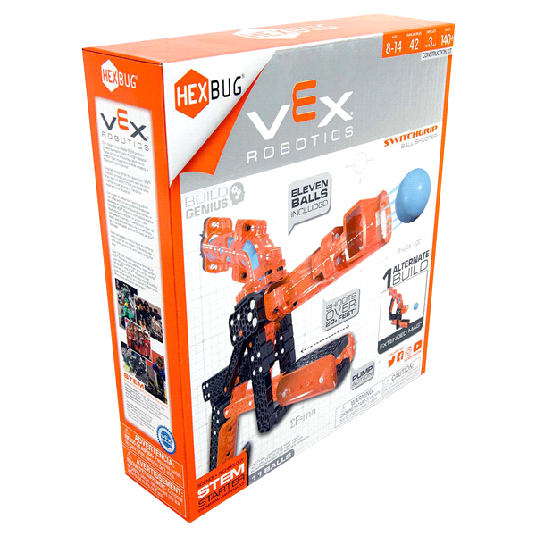 Hexbug - 055177 | Vex Switch Grip