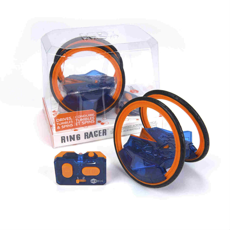 Hexbug - 409-5766 | Vex Ring Racer Single Assorted Color One per Order