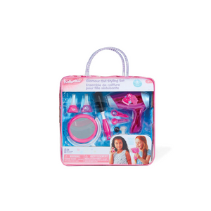 Kidoozie - G02598 | Glamour Girl Styling Set