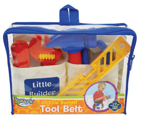 Kidoozie - 02097 | Little Builder Tool Belt