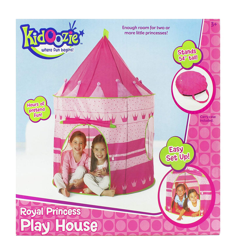 Kidoozie - G02532 | Royal Castle Playhouse
