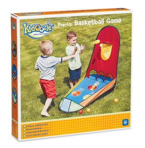Kidoozie - G02533 | Pop-Up Basketball Game