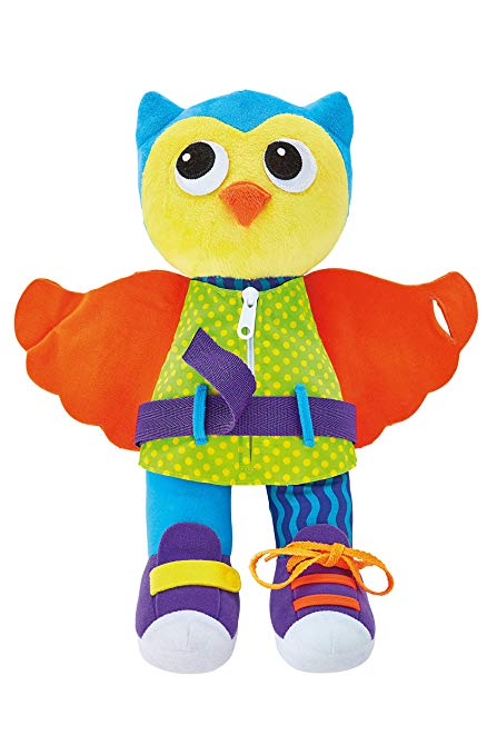 Kidoozie - G02543 | Dress Me Owl