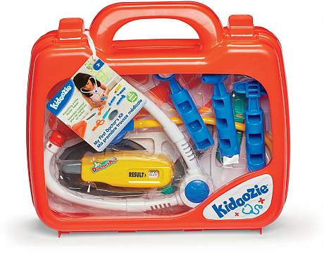 Kidoozie - G02564 | My First Doctor's Kit
