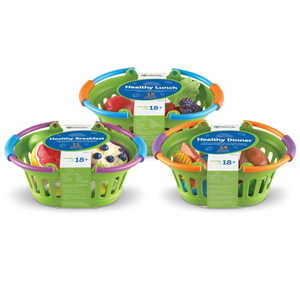 Learning Resources - LER9743 | New Sprouts Healthy Breakfast