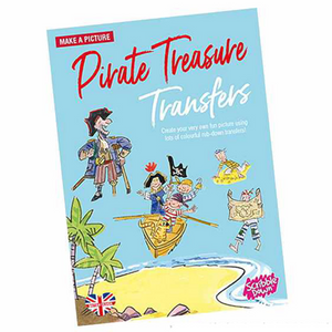 Learning Resources - SD04 | Pirate Treasure Transfers