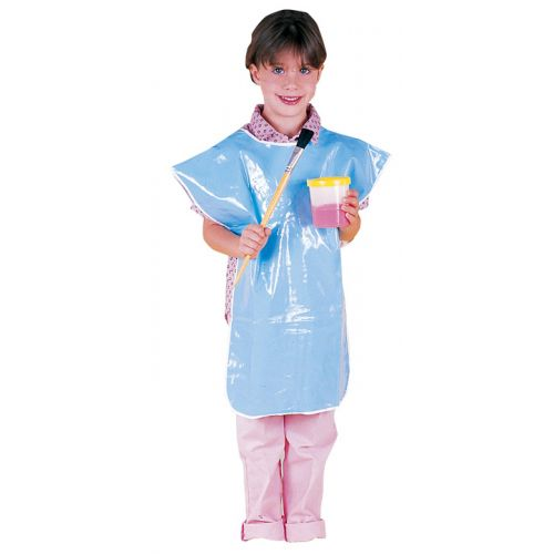 Paint Apron Marvel Education Castle toys
