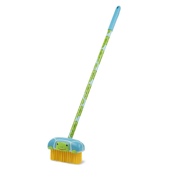 Melissa & Doug - 6347 | Dily Dally Push Broom