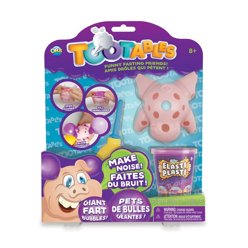 Orb Factory - ORB 53819 | Tootables: Pig